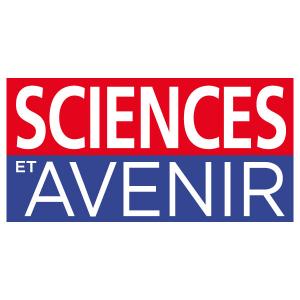 logo science et avenir