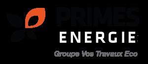 Logo Primes Energie Groupe Vos Travaux Eco