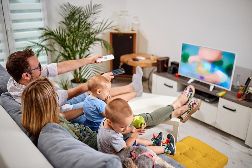 Les veilles des appareils d'un foyer moyen représentent une consommation électrique d'environ 150€ par an.